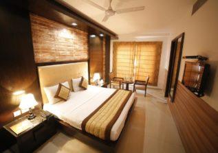 Hotel Delhi Pride -Executive Room